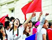 扫盲| 什么是华人、华侨、华裔?